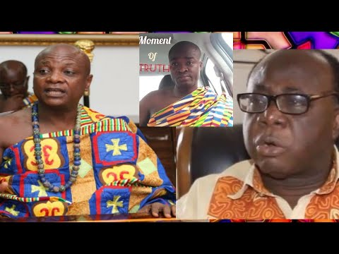 Evangelist Addai Angr!ly Blast Free-die Blay For Insult!ng TOGBE AFEDE. Political Games EXPOSED