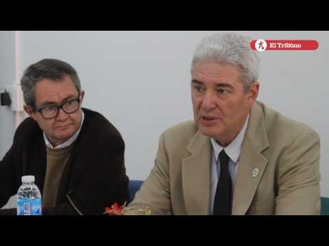 Facultad de Ingienería: Se abrió la especialización en Energías Renovables