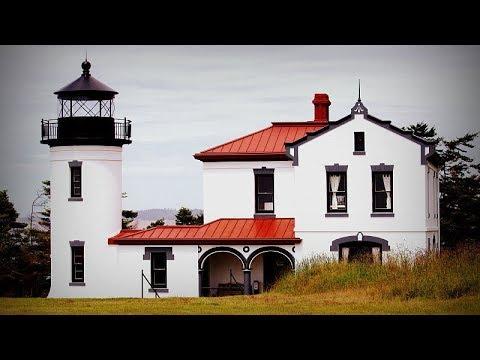 Northwest Light Houses