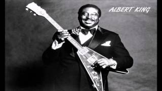 Howlin' For My Darling (Albert King)