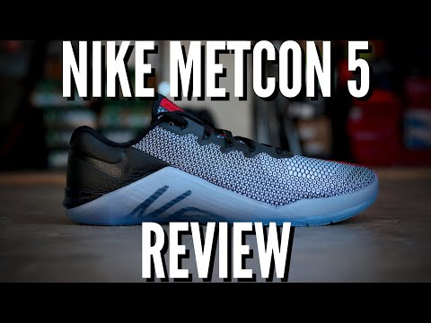 Nike Metcon 5 Review |As Many Reviews As Possible