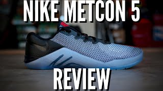 Nike Metcon 5 Review