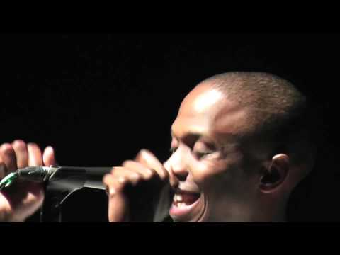 "Fresh-e ""#NewAfricans"" Live at The Lyric Hammersmith 2013"