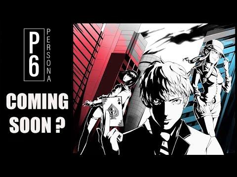 Rumor: Persona 6 Announcement HAPPENING JUNE 2020