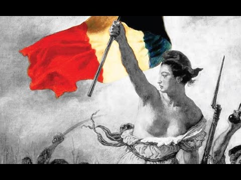 The Rise of the Individual  - Lecture 1 - Rousseau, Restaurants and Revolution (1789)