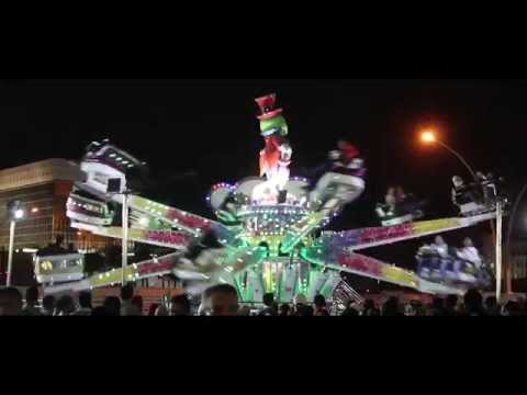 Souq Waqif Spring Festival 2015 - Doha, Qatar