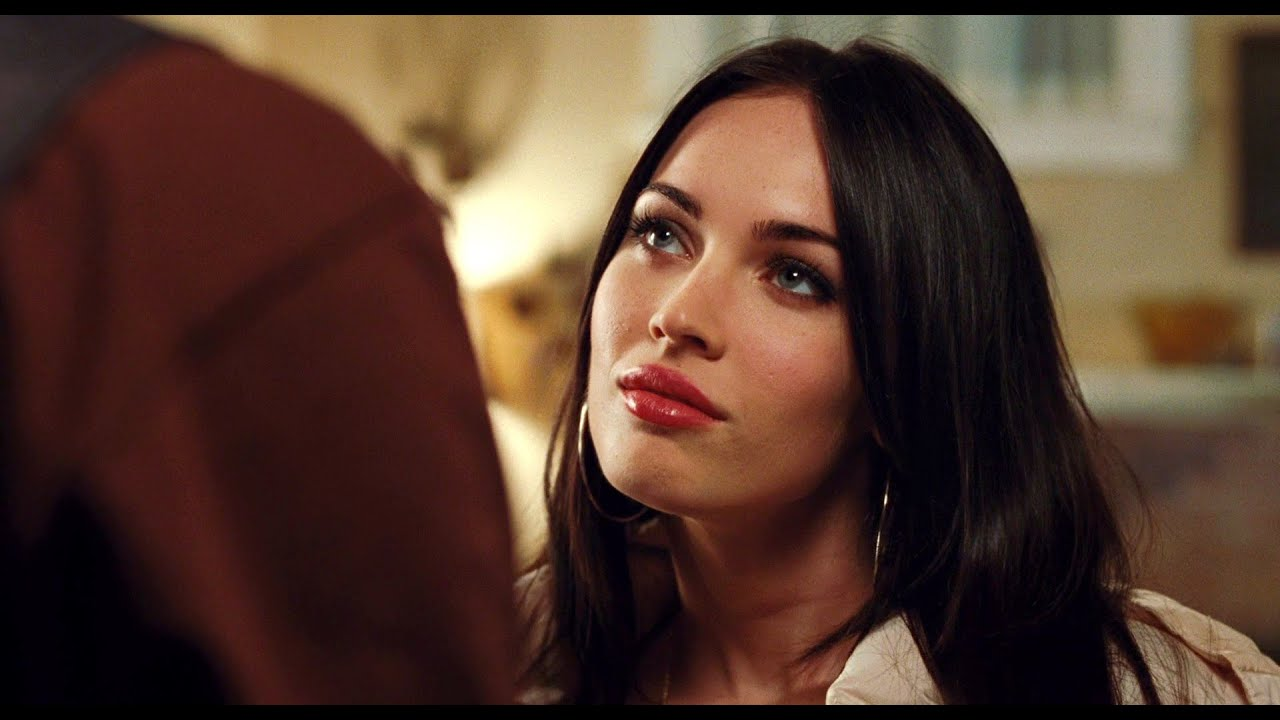 Megan Fox - Highest Gr...