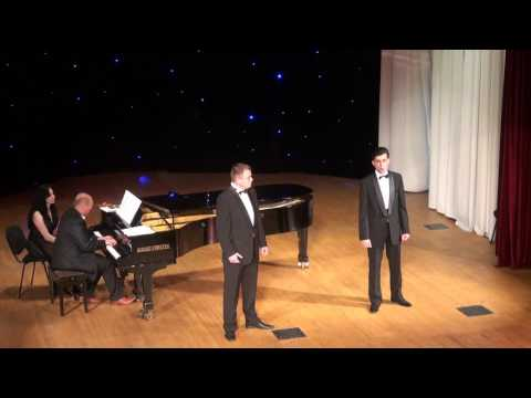 Il Grand Inquisitor... duet from Don Carlo by G. Verdi