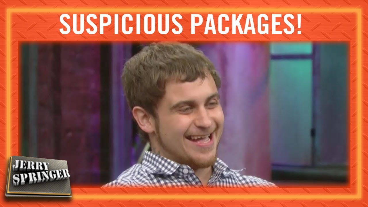 Suspicious Packages!   Jerry Springer