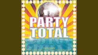 09. Party Total - Kalinka - Der rote Sarafan - Hell scheint der Mond - Ach, Ihr Wege