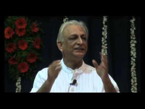 Wisdom of the Rishis - Talk by Sri M