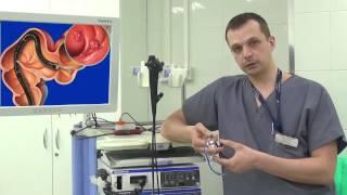 видео Колоноскопия