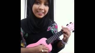 Repeat youtube video Terukir Di Bintang by Yuna (cover)