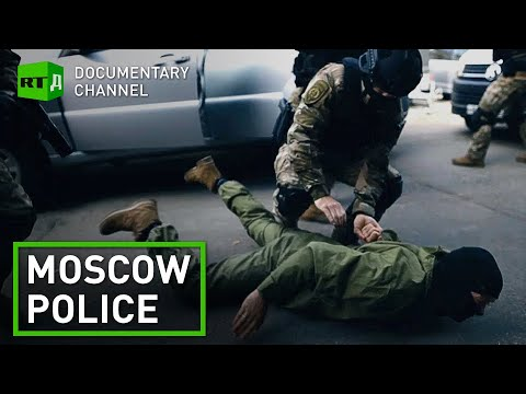 Moscow Police: Who if not us? | RT Documentary