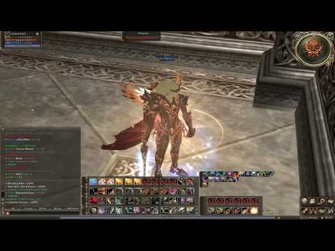 Lineage 2 Wind Rider |[Call of Destiny vol. 3]| HighFive Olympiad