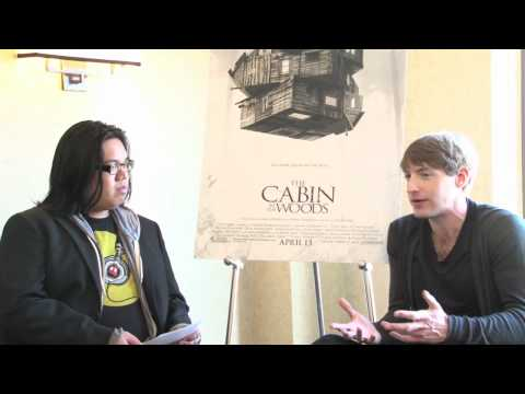 Fran Kranz of CABIN IN THE WOODS (interview)