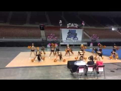 Sidewinders ~ Arizona Rattlers Dancers