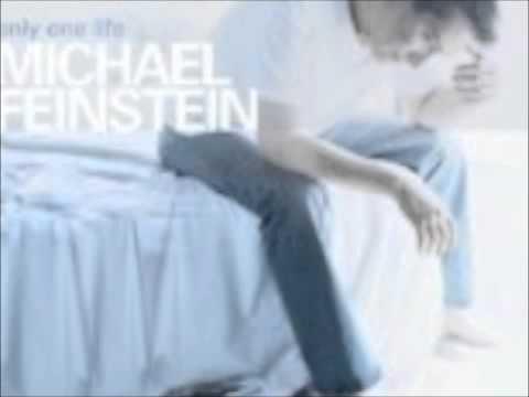 All I Know - Michael Feinstein (Jimmy Webb)