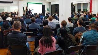 🐿️ Apache Flink Co-Creator presenting: Stream Processing Beyond Streaming with Flink