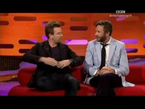 Download Youtube: The Graham Norton Show (Ewan McGregor, Chris O'Dowd)Part2-subtitulado