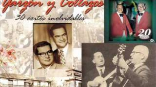 Garzon y Collazos - Pueblito viejo