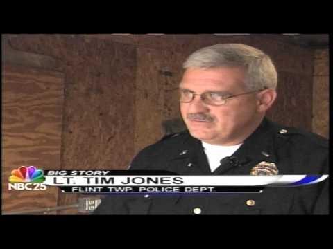 Flint area police agencies nab drugs, guns, gambling machines in sting