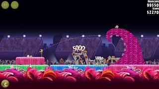 Angry Birds Rio Bonus Carnival Upheaval Star 2  101120