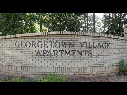 Georgetown Apartments Athens Ga