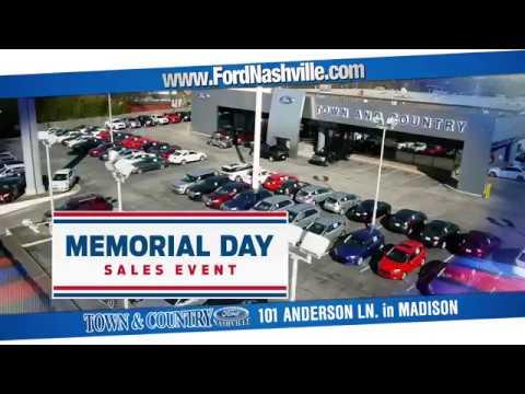 Memorial Day Savings Starts NOW!