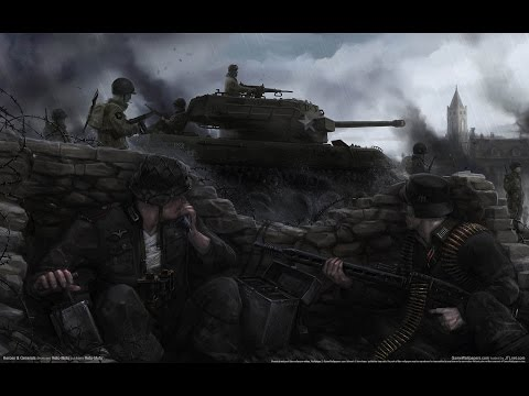 World at War - WWII