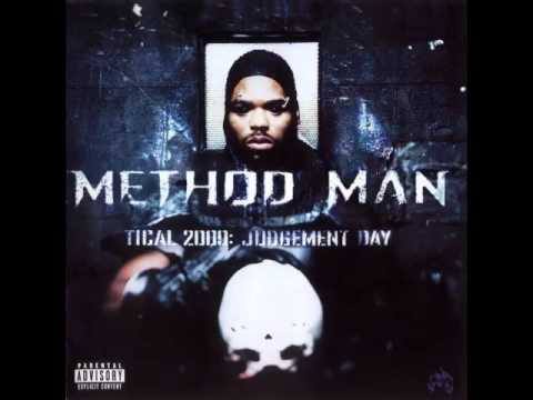 Method Man  Judgement Day DP