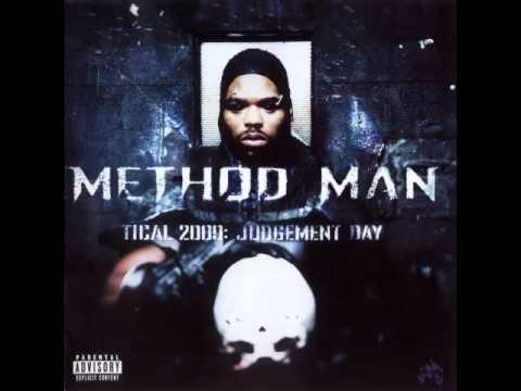 Method Man  Judgement Day DP
