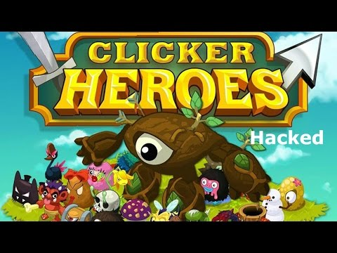 How To Hack Clicker Heroes