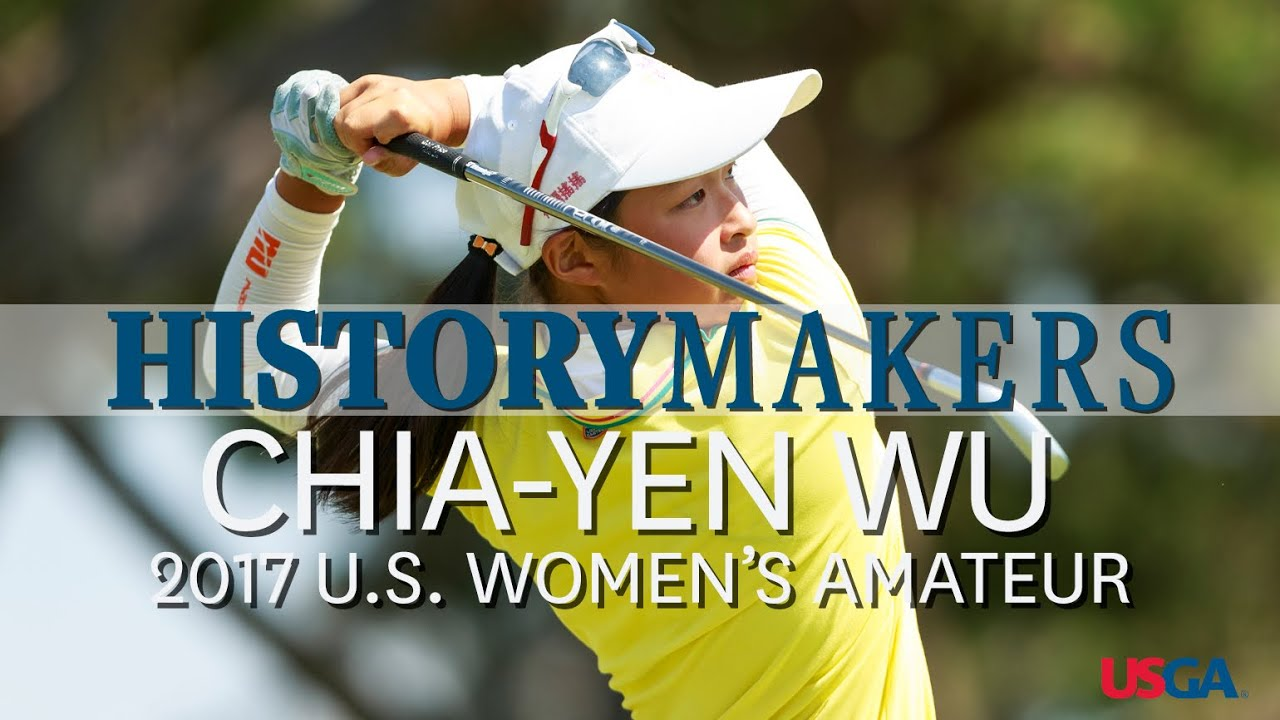 History Makers: Longest 18-Hole Match in USGA History (2017 Women's Am Quarters)