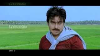 Ninnu Choodagane Song - Attarintiki Daredi Latest Song Trailer - Pawan Kalyan, Samantha