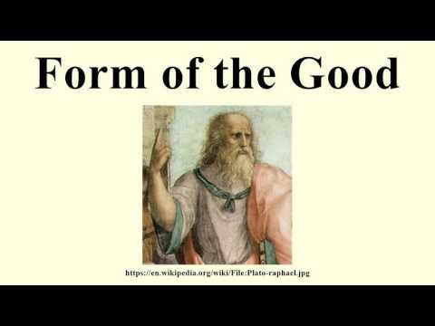 Form of the Good