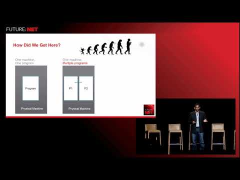 future:net 2017  What's the Identity of your Code? How Netflix Controls Identity & Stays Agile