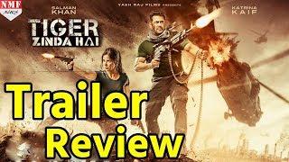 Trailer Review: Tiger Zinda Hai का Trailer Tubelight की हर शिकायत को दूर कर देगा