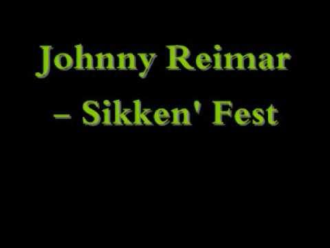 Johnny Reimar  Sikken fest