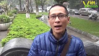 No-U Hà Nội tiếp tay biến cuộc tưởng niệm tử sĩ Hoàng Sa thành cuộc biểu tình núp bóng Công giáo