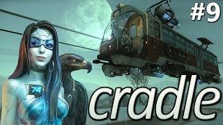 Cradle Gameplay Walkthrough - Part 9 [60FPS]
