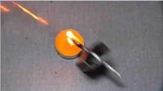 Jak vyrobit mini dělo(26.díl)