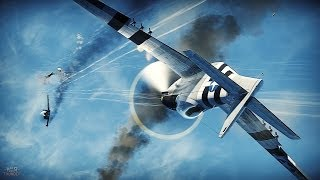 War thunder: Le plus beau killsteal de l