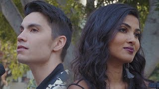 Delicate (Taylor Swift) - Sam Tsui & Vidya Vox Cover | Sam Tsui Video