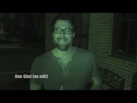 Haunted 'Run' - Granger House, Iowa - REAL PARANORMAL | GHOST CRIER
