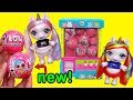 Baby Unicorns Play with Toy Claw ! Toys and Dolls Fun Pretend Play for Kids with Blind Bags | SWTAD