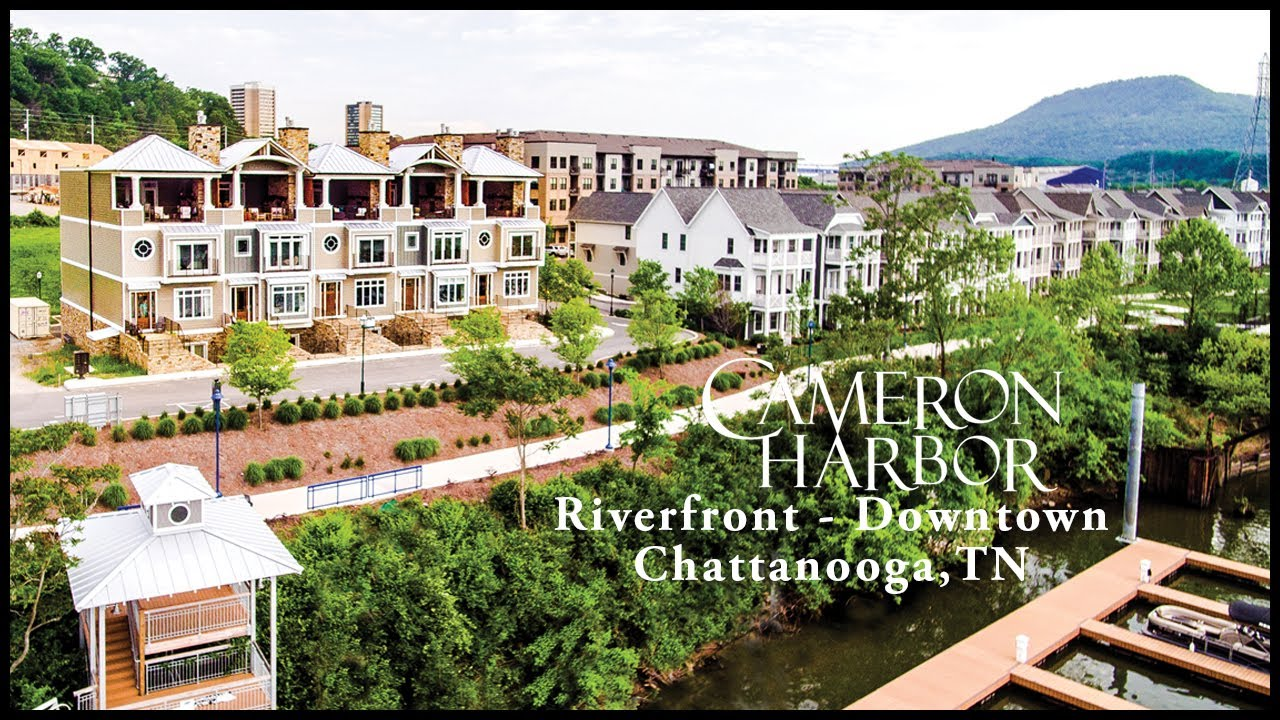 Apartments Near Coolidge Park Chattanooga Tn