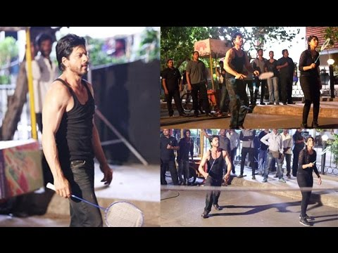Dilwale Heart Behind Action Shah Rukh - Download HD Torrent