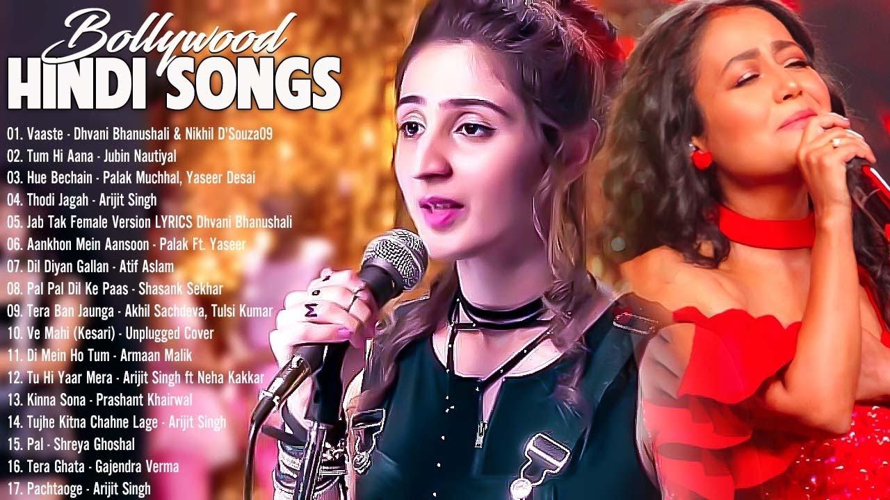 Hindi Romantic Songs 2020 Latest Indian Songs 2020 Hindi New Songs 2020 Youtube