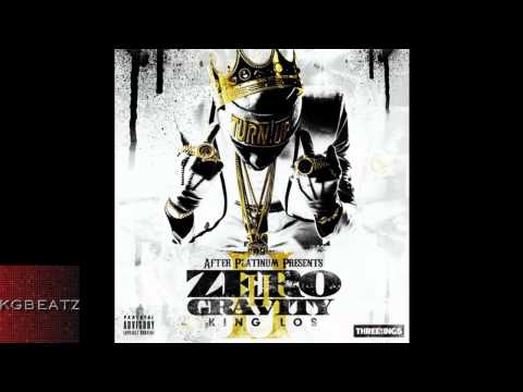 King Los ft. Kid Ink, Jeremih - Me Too [Prod. By Devin Cruise] [New 2014]